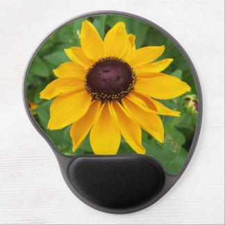 Black Eyed Susan Sitting Pretty Gel Mouse Pad