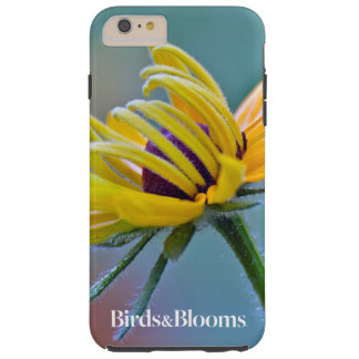 Black-eyed Susan Tough iPhone 6 Plus Case