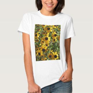 Black Eyed Susans at Longwood Gardens Shirt