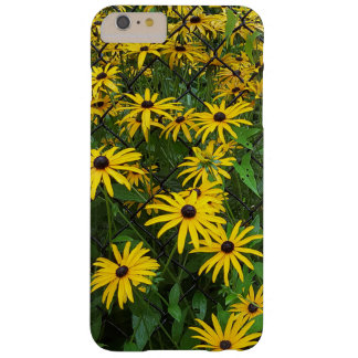 Black-Eyed Susans Barely There iPhone 6 Plus Case