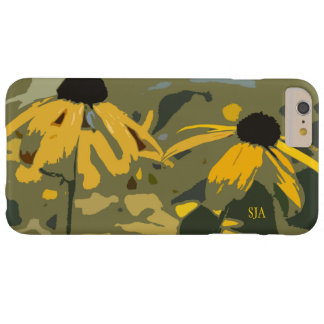 Black-Eyed Susans Design iPhone 6 Plus Case