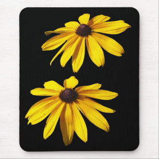 Black Eyed Susans Mouse Pad
