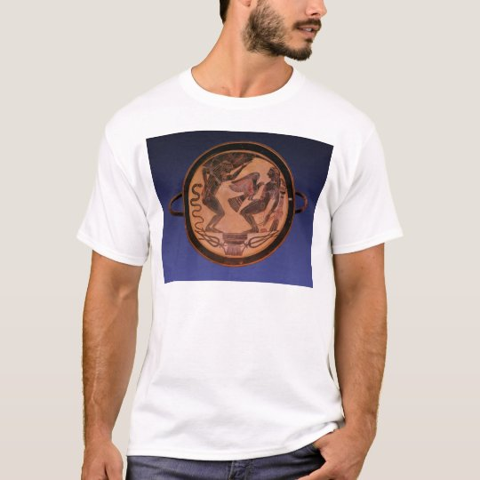 Black figure kylix T-Shirt