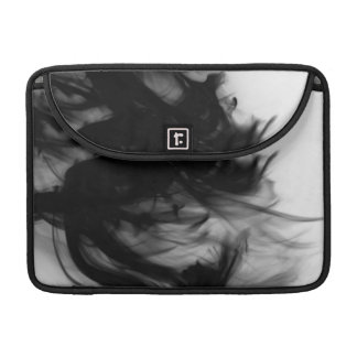 "Black Fire IV MacBook Pro 13"" Sleeve by C.L. Brown"