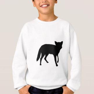 Black Fox Sweatshirt