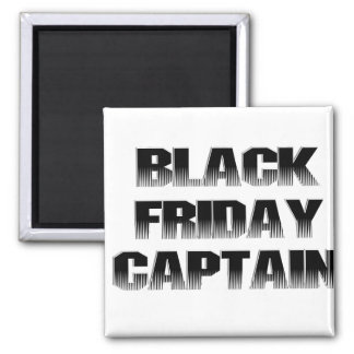 Black Friday Captain Magnet
