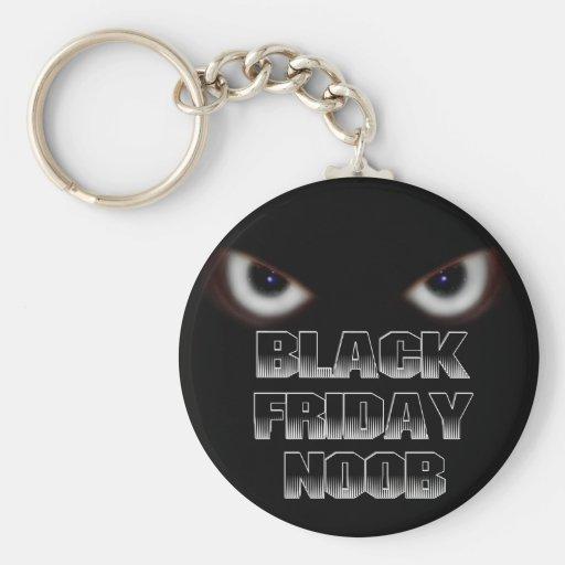 Black Friday Noob Keychains