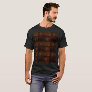 Black Future Meets Nature Meets Ancient World T-Shirt