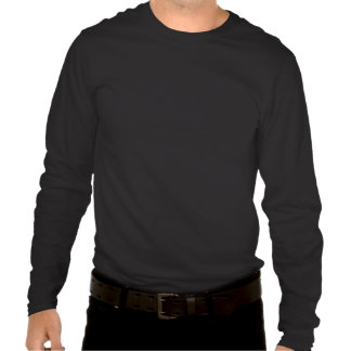 Black FWK long sleeve shirt - Men