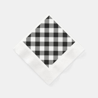 pink checkered paper napkins Get your hands on some great pink gingham napkins from zazzle find cloth &  paper napkins for any occasion or party shop now.