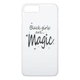 Black Girls Are STILL Magic!! iPhone 7 Plus Case