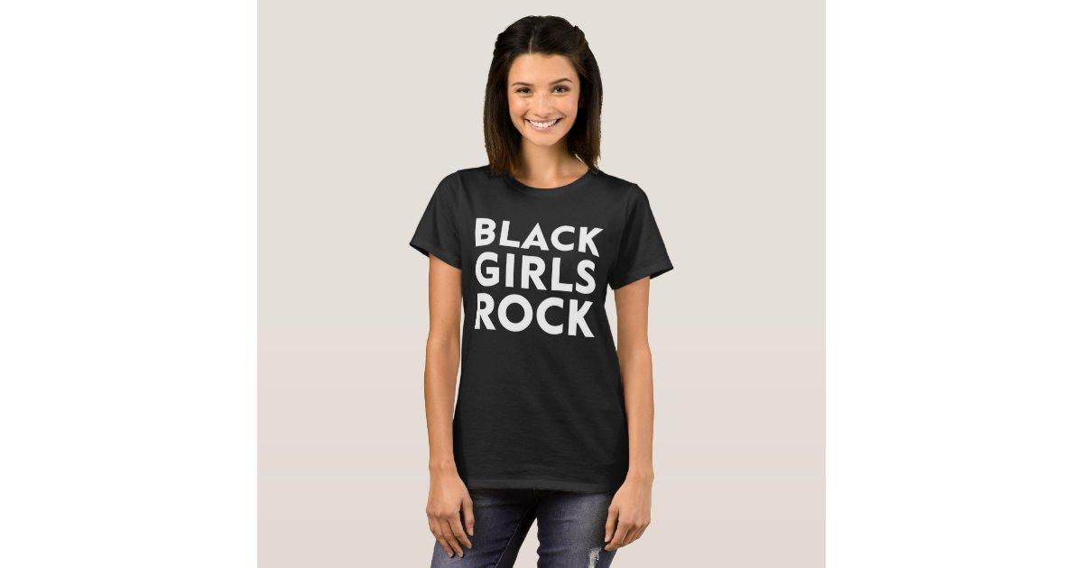 Black girls rock tshirt exwife naked old