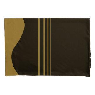 Black Gold Pillowcase