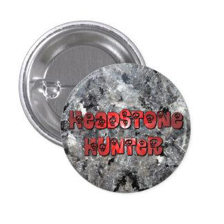 Black Granite Headstone Hunter button