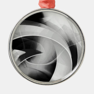 BLACK GREY GRAYS COLORFUL ABSTRACT BACKGROUND VECT CHRISTMAS TREE ORNAMENTS