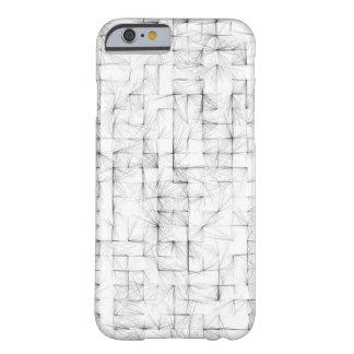 black grey texture iphone case