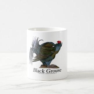 black grouse, tony fernandes coffee mugs