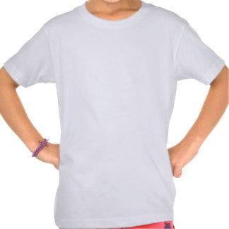 Black Grunge Japan Flag Shirt
