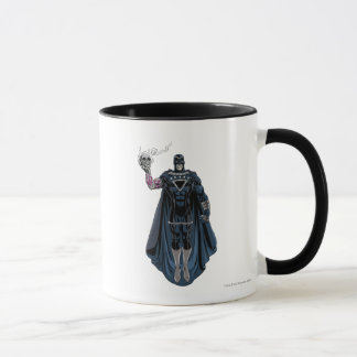 Black Hand with Skull 1 Mug