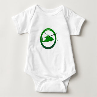 Black Hawk Baby Bodysuit