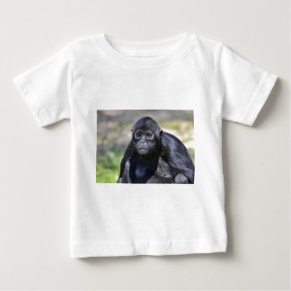 Black-headed spider monkey baby T-Shirt
