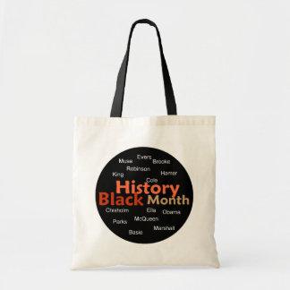 BLACK HISTORY MONTH Bag