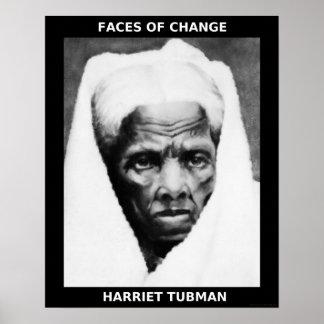 Black History Month Heroes - Harriet Tubman Poster