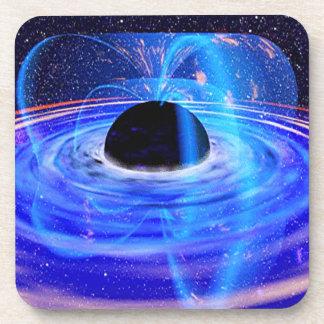 Black Hole Coaster