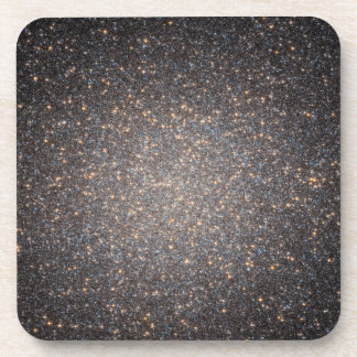 Black Hole in Omega Centauri NGC 5139 from Hubble Beverage Coaster