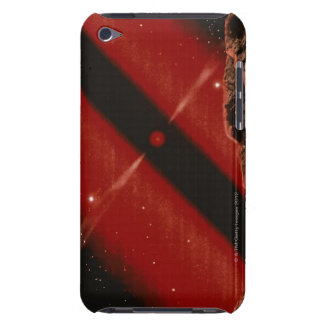 Black Hole iPod Touch Covers