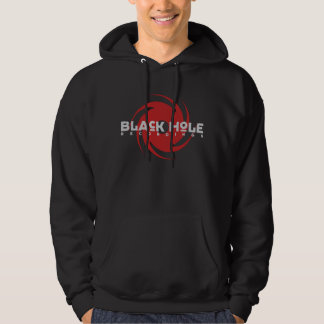 "Black Hole Recordings ""Original"" Hoodie"