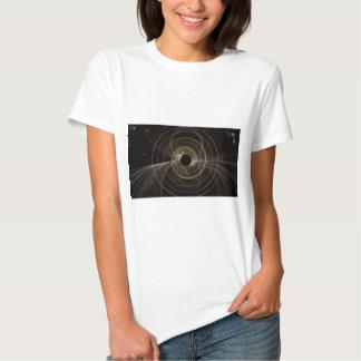 Black Hole Tshirts