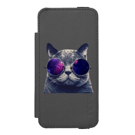 Black Incipio Watson™ iPhone SE + iPhone 5/5s