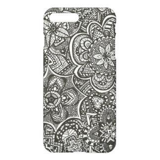 Black iPhone 7 Plus Case