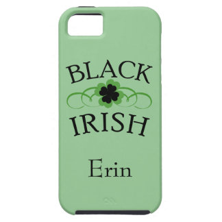 Black Irish Phone Covers