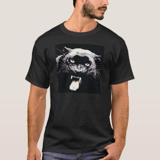 Black Jaguar Panther T-Shirt