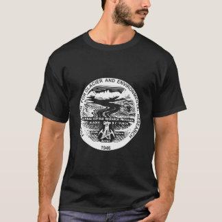 Black JIRP Shirt