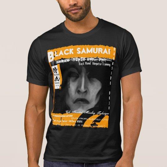 BLACK KOUROJI Darkside Dojo T-Shirt