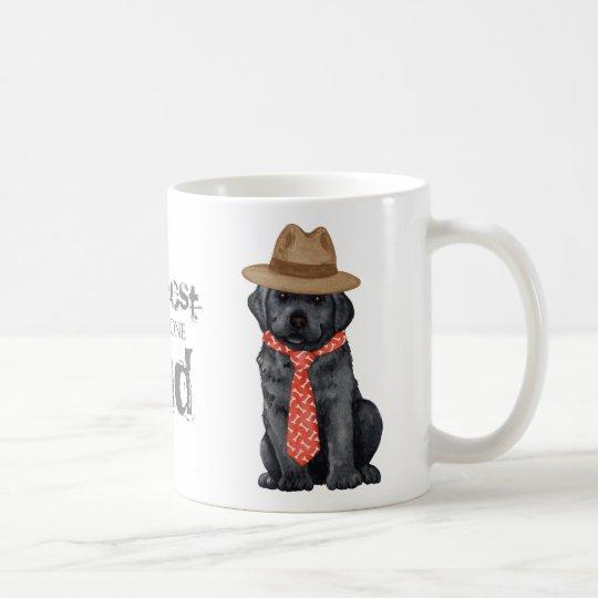 Black Lab Dad Coffee Mug