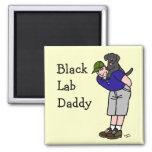 Black Lab Daddy