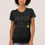 Black_LabanTapat T Shirt