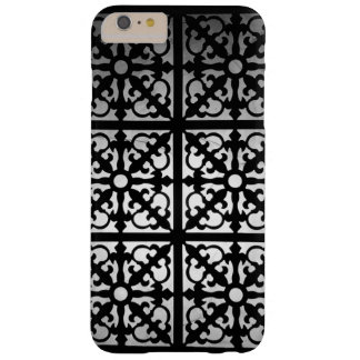 black light barely there iPhone 6 plus case