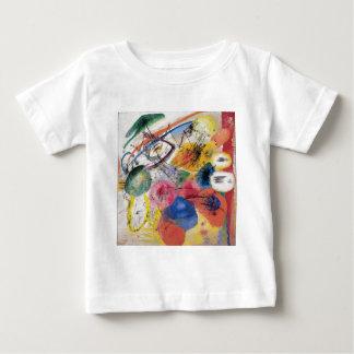 Black Lines Tee Shirts