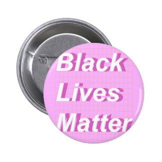 Black Lives Matter grid button
