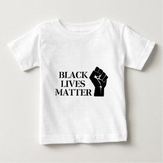 Black Lives Matter Infant T-Shirt