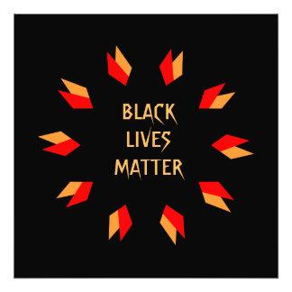 Black Lives Matter Photo Print