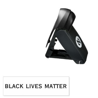Black Lives Matter Pocket Stamp