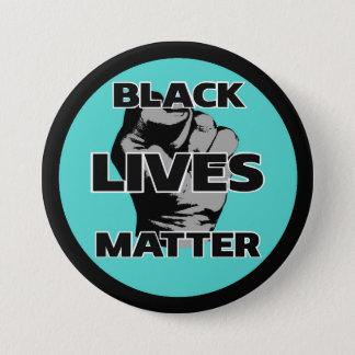 """Black Lives Matter regular button (3"""")"""