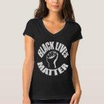 """BLACK LIVES MATTER"" SHIRTS"