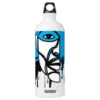 Black Lives Matter SIGG Traveller 1.0L Water Bottle